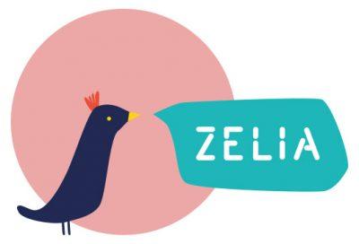 Zélia de Wala studio graphique