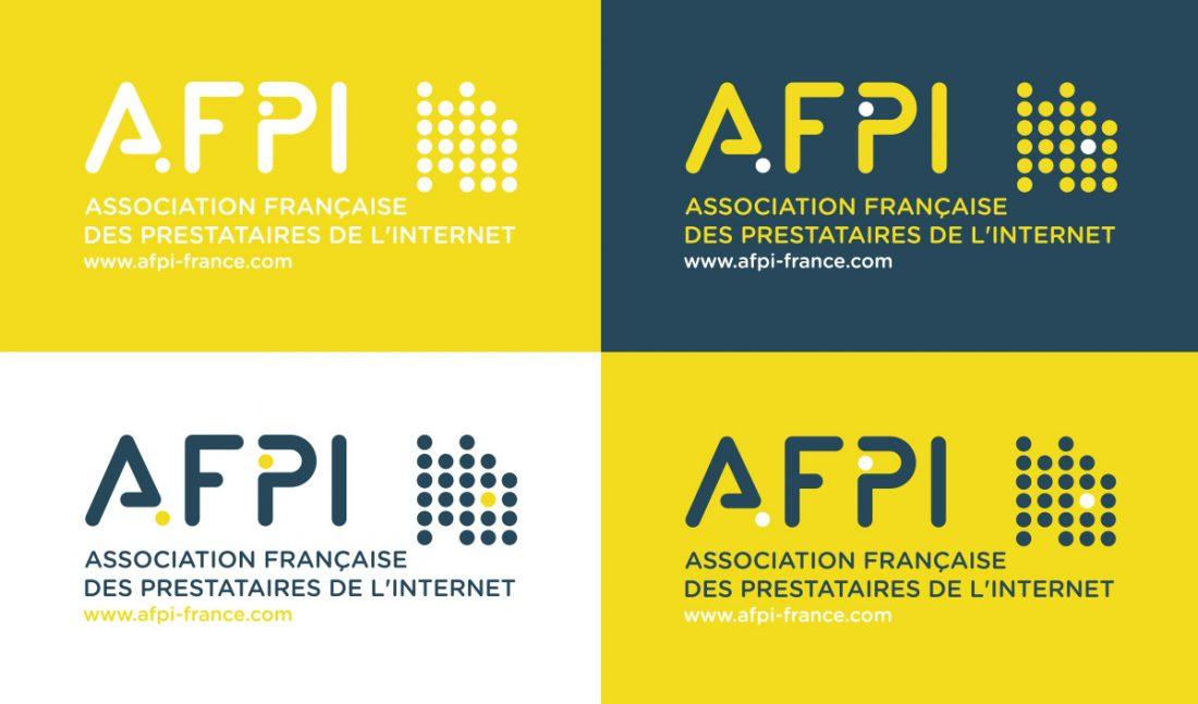 BRANDING AFPI - création graphique WALA studi graphique