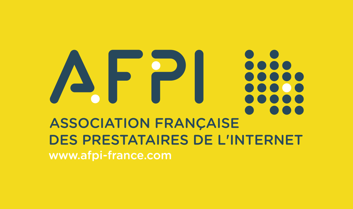 logotype AFPI - creation WALA studio graphique
