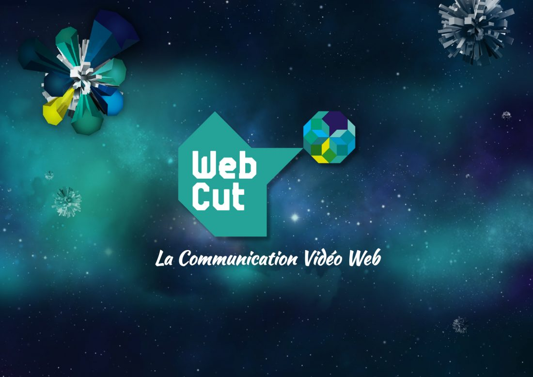 WebCut vidéo web - présentation - WALA STUDIO