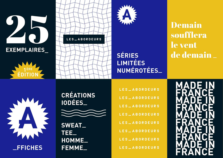 Les-Abordeurs-Univers-graphique-marque-wala-studio-graphique-Caen2