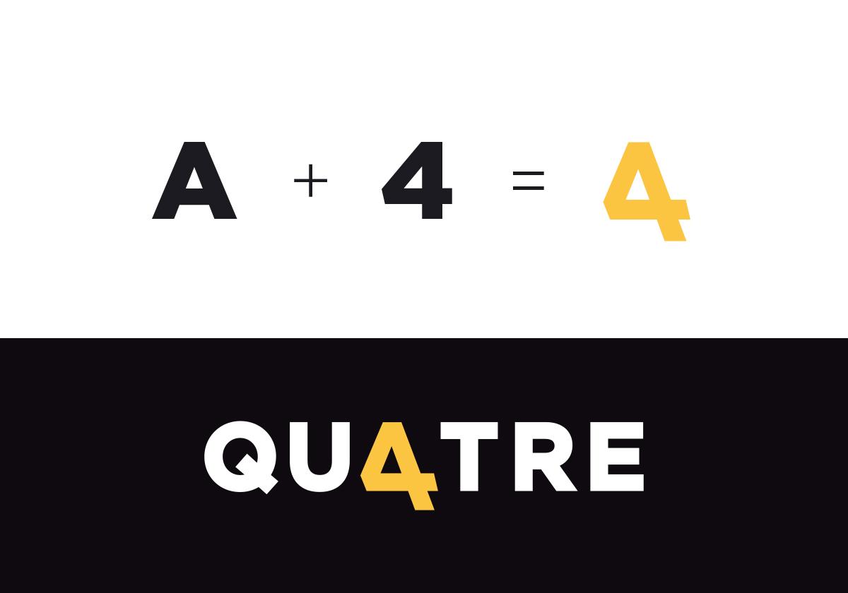 4 QU4TRE